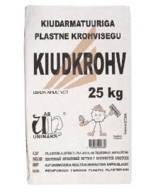 UNINAKS rappauslaasti 25 kg