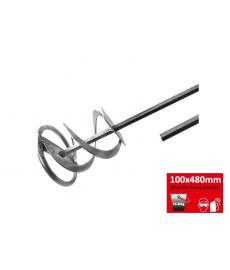 Laastivispilä, kierre Prof  100x480mm  (10-20kg)