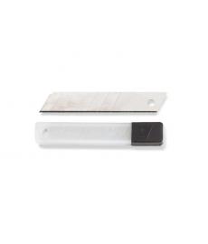 Katkoteräveitsen varaterä 18mm (10kpl)