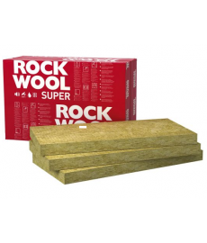 Rockwool Superrock vuorivilla 200/565/1000 ( 2,26m2/pk )