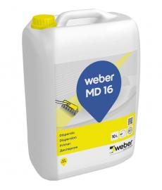 WEBER Vetonit MD 16  10L