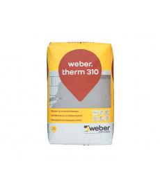 Weber Therme 310  25kg