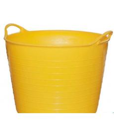 Jousto palju  42L elastic, keltainen