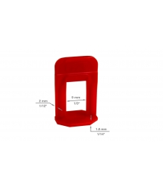 LEVELIZE KIINNITIN 2 mm  (100kpl)