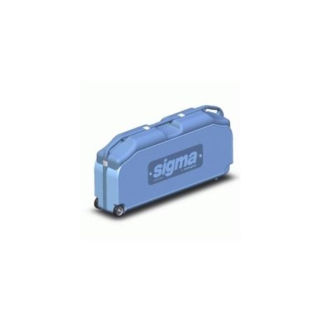 Sigma laattaleikkurin laukku