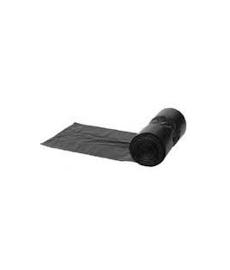 Roskapussi 150 L, musta