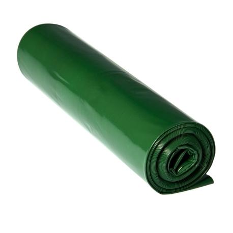 Jätepussi 200 L, vihreä