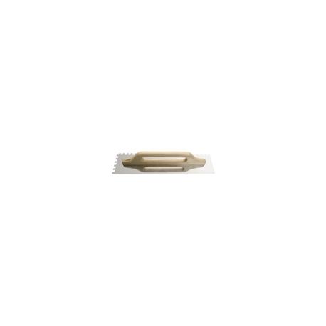 Laastikampa 48cm / 10 x 10 mm