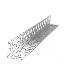 Alumiinikulma 23x23 / 2,5m.