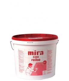 MIRA 5360 silicone reibe 25 kg