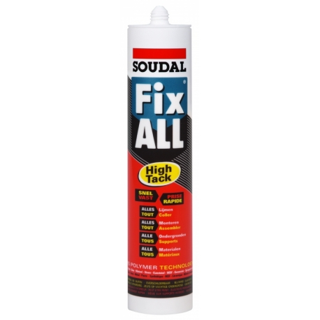 SOUDAL Fix-ALL High Tack