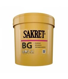 SAKRET BG pohjuste  20L
