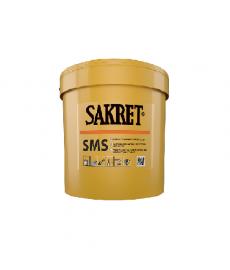 SAKRET SMS 2,0 mm 25 kg