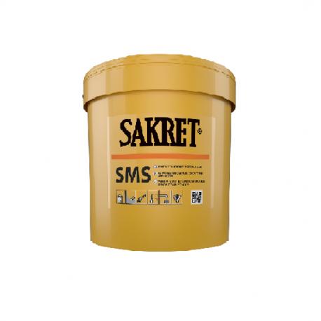 SAKRET SMS 1,0 mm 25 kg