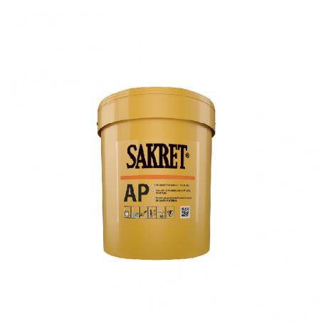 SAKRET AP 1,5 mm 25 kg